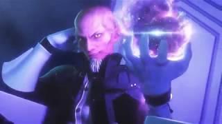[AMV] Kingdom Hearts - The Triumph (RWBY Vol. 5 theme)