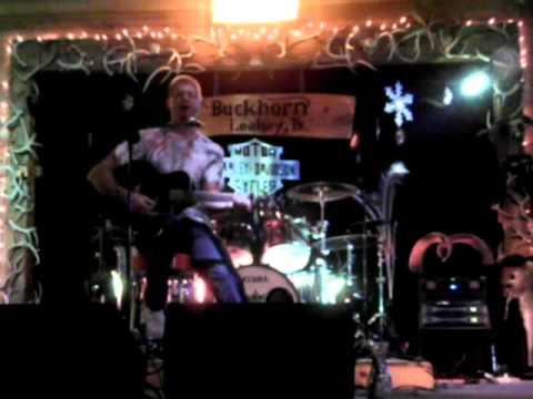DANNY WHITE SINGING