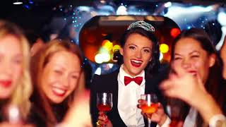 Luxury Limo and Party Bus Service in Long Island, New York