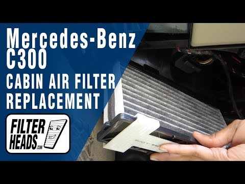 Maxresdefault moreover Cabin Filter further Maxresdefault together with D C Cabin Filter Location Cabin Filter also . on mercedes benz cabin air filter