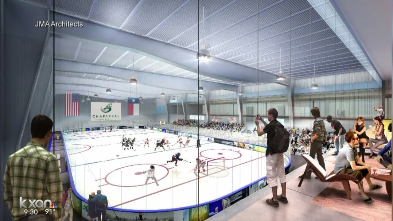 Cedar Park sports complex under construction, new tenants ...