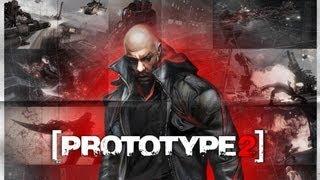 Jogando e Aprendendo: Prototype 2 - Xbox 360