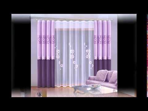 Шторы дизайн и пошив на заказ Модные модели штор