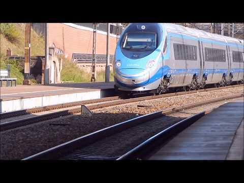 Gdańsk Główny - Pociągi PKP Intercity