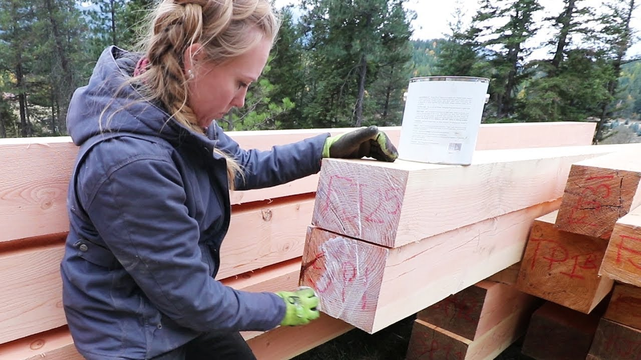 best-day-yet-couple-rocks-sawmilling-a-timber-frame