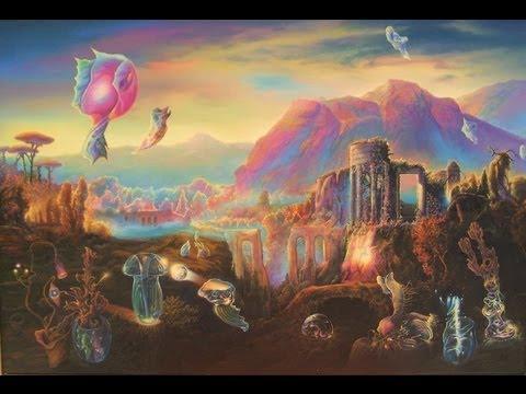 James McCarthy - Oil Paintings