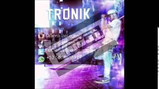 Mix Hector El Father Prod By Dj Tronik The Legend