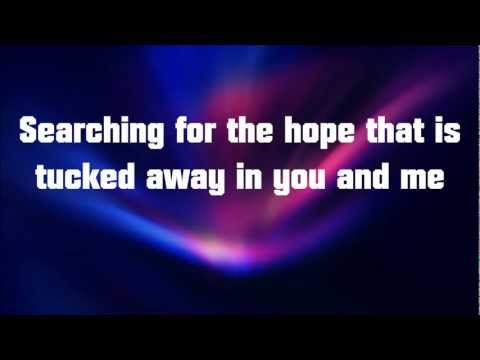 Casting Crowns - Does Anybody Hear Her (Official Lyric Video)