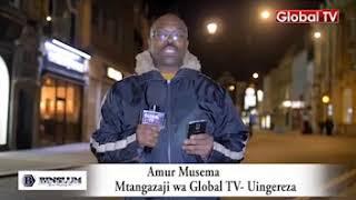 Msiba wa Leyla Mtumwa