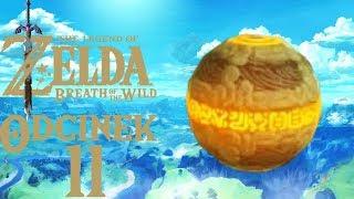 NAJGORSZE STEROWANIE EVEEEEER! - The Legend of Zelda: Breath of the Wild #11