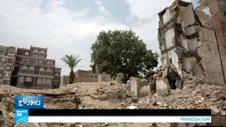 عدن.. جنة اليمن تحولت إلى خراب!