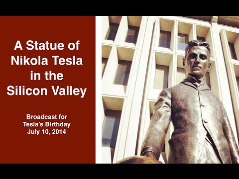 Tesla Birthday Livestream (Palo Alto, California)