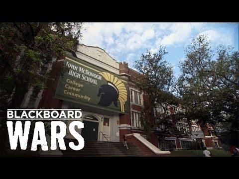 First 5 Minutes of Blackboard Wars | Blackboard Wars | Oprah Winfrey Network