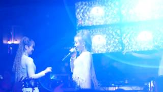 [Fancam] Hyolyn NYC Ft. Lijiah Lu Flash Factory 3/18/17 Pt. 7
