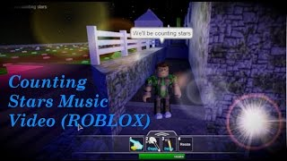 Counting Stars by OneRepublic Lyric Video. ROBLOX