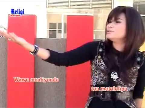 Lagu Daerah Gorontalo  Adati Lo Hulonthalo Shanty Dahlan