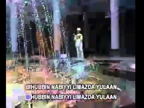 SHOLAWAT SAWUNGGALING   DAUNI `KHUSNI M