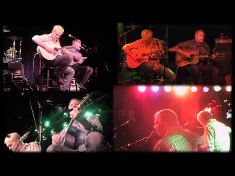 19 • Three Verses - Fred Knobloch at the Red Rooster Benefit for Todd Cerney