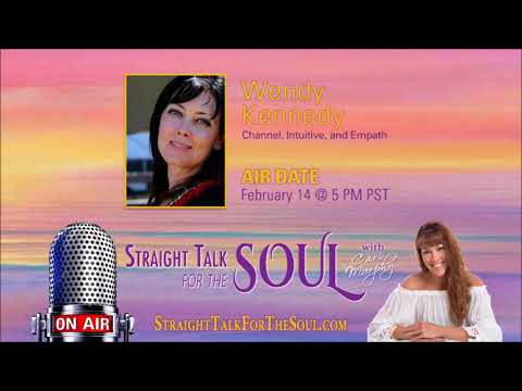Building a New Foundation with Wendy Kennedy