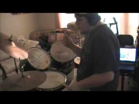 Jason Aldean Hicktown Drum Cover