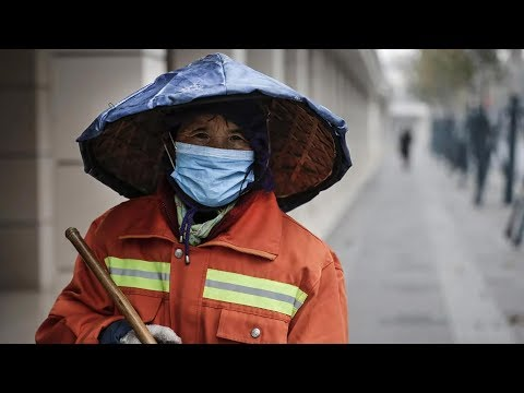 Коронавирус. Мощный удар по экономике Китая. Акции компаний падают. Юань дешевеет