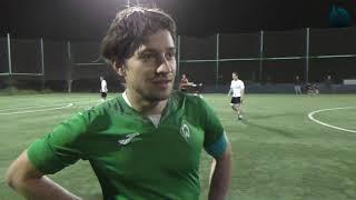Интервью Werder Bremen FC Koln 12 тур Германия