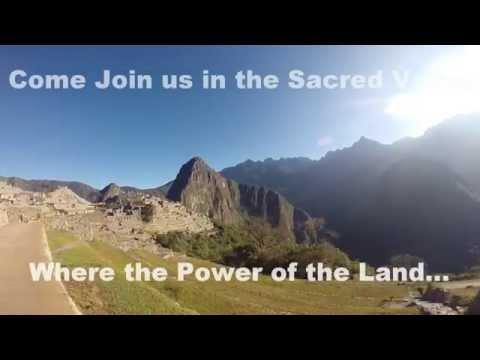 Shamanic Yoga Peru 2015 trailer