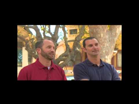 Curb Appeal, Jason & Dave Victorian