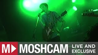 Deerhunter - Intro to Cover Me (Slowly) | Live in Sydney | Moshcam