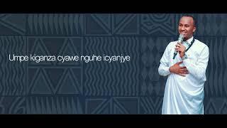 Muhoza Wanjye Remix by cyusa (Official video lyric)