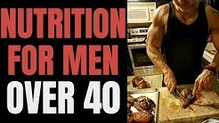 Building Muscle Diet Plan For Men - Mi40X System