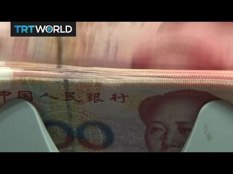 Insight: The State of China's Economy