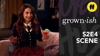 grown-ish Season 2, Episode 4   Champagne Papi   Freeform