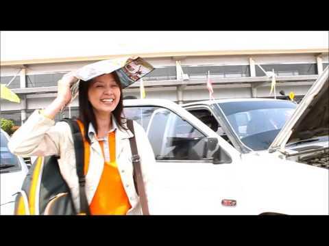 ความประทับใจ บริการหลังการขายกับลูกค้า รถยนต์มือสอง เชียงใหม่ พร้าว ยูส คาร์ DIESEL THAILAND