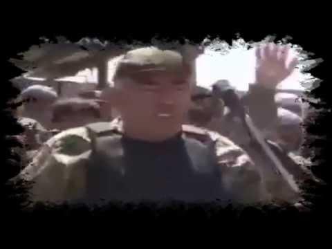 General Dostum ----