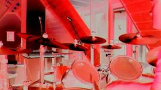 Red Already Over Drum Cover.mp3