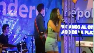 Vazquez Sounds - Rolling In The Deep ( Cover Adele ) plaza sendero ixtapaluca