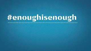 Youth—United! Enough is Enough (A Teaching Tolerance film)