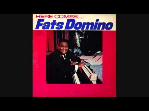 "Fats Domino - ""Here Comes...Fats Domino"" full album (1963)"