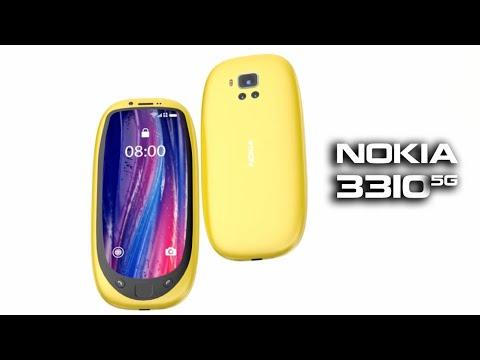 Nokia 3310 5G - QUÁI THÚ ~2TR, Bom B lại nổ....