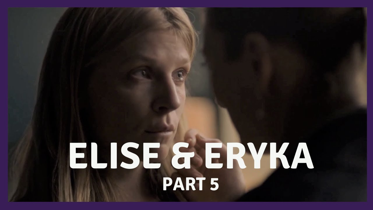 Download Elise and Eryka Part 5 - The Tunnel S2 - A Lesbian Interest Love Story [Eng, Esp, Port Subtitles]