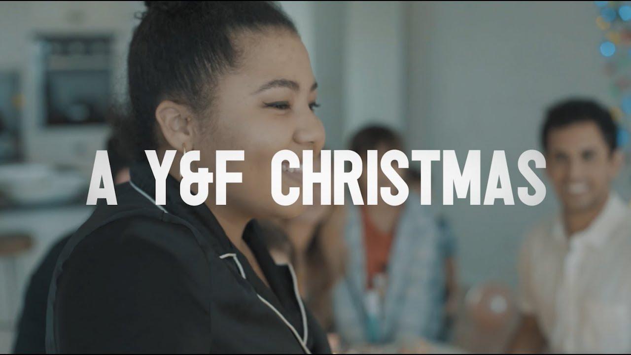 A Y&F Christmas