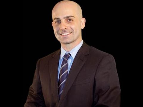 Interview w/ Chris Borgia independent US Senate candidate Florida 2012
