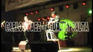 Alex Salazar - Ingrata
