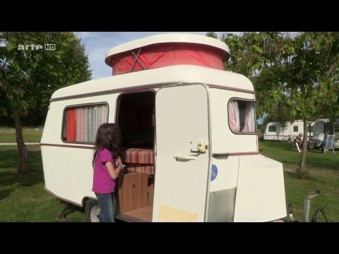 Wohnsitz Caravan [Doku HD]