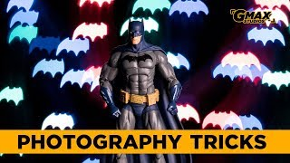 7 Photography Ideas for Creative Photography | Bokeh Photography and tricks