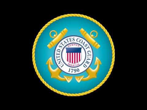 United States Coast Guard March