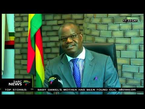 No word from SA regarding Grace Mugabe: Zim authorities