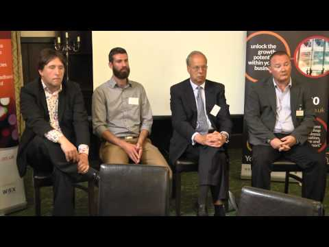 6. Panel Session - Alternative Finance Event