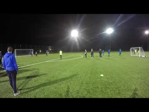 Amy Price - Digital Video Games Approach - Surrey FA CPD